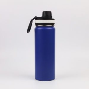 RTIC 17 OZ STAINLESS STEEL WATER BOTTLE POWDER COATED